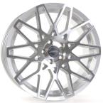 Asa GT4 silber-frontpoliert(8518as246)