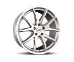 Asa GT3 silber-frontpoliert(10520as065)