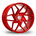 Veemann V-FS27R Candy Red(19855112VFS27RCR42)