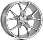 Veemann V-FS20 Silver Machined(19955112VFS20MS40)