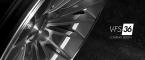 Veemann V-FS36 Gloss Graphite(19855112VFS36GG35)