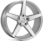 Veemann V-FS8 Silver Machined(2095112VFS8MS35)
