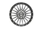 AXXION AX5 Daytona grey full machined(11523)