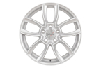 Wheelworld WH14 Race silver painted(10650)