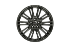 Wheelworld WH18 Dark gunmetal full painted(14291)