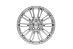 Wheelworld WH18 Race silver painted(18291)