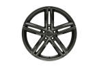 Wheelworld WH11 Dark gunmetal full painted(14880)