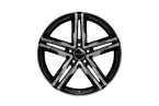 Wheelworld WH11 black full machined(10870)