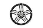 Wheelworld WH12 black full machined(10771)