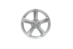 Wheelworld WH24 Race silver painted(18438)