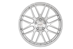 Wheelworld WH26 Race silver painted(13523)