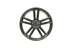 Wheelworld WH27 Dark gunmetal full painted(14023)