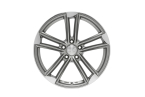 Wheelworld WH27 Daytona grey full machined(17023)