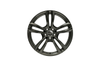 Wheelworld WH29 Dark gunmetal full painted(14822)