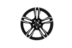 Wheelworld WH29 black full machined(11824)