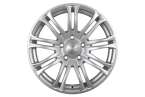 Wheelworld WH23 Race silver painted(17353)