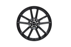 Wheelworld WH30 Dark gunmetal full painted(14850)