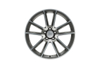 Wheelworld WH30 Daytona grey full machined(12850)