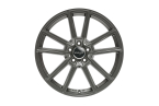 Wheelworld WH30 Daytona grey full painted(17856)