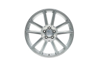 Wheelworld WH30 silver full machined(19852)