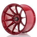 JAPAN RACING JR11 Plat Red(JR111810MG2274RP1-5x114-22)