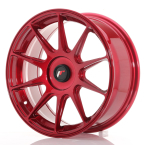 JAPAN RACING JR11 Platinum Red(JR1119855I3572RP1-5x120-35)