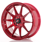 JAPAN RACING JR11 Pla Red(JR111772543573RP1-4x100-35)