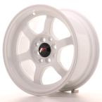 JAPAN RACING JR12 White(JR12157542673W-4x100-26)