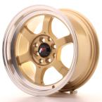 JAPAN RACING JR12 Gold(JR12157542673GD-4x100-26)