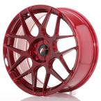 JAPAN RACING JR18 Plat Red(JR1819855X2074RP1-5x108-25)