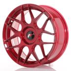 JAPAN RACING JR18 Platinum Red(JR181770XX2073RP1-5x108-25)