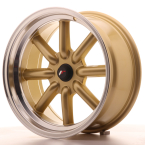 JAPAN RACING JR19 BLANK Gold(JR191780XX0074GD-5x108-00)