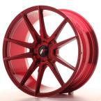 JAPAN RACING JR21 Plat Red(JR2119955X3574RP-5x108-35)