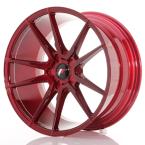 JAPAN RACING JR21 Plati Red(JR2120105X2074RP1-5x108-25)