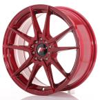 JAPAN RACING JR21 Platinum Red(JR21177054074RP1-5x100-40)