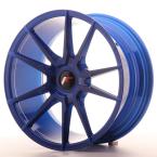 JAPAN RACING JR21 Platinium Blue(JR211885XX4074BLP-5x108-40)