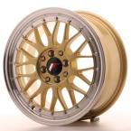 JAPAN RACING JR23 Gold(JR23167044067GD-4x100-40)