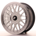 JAPAN RACING JR23 Hyper Silver(JR23167142067HS-4x100-20)