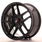 JAPAN RACING JR25 Glossy Black(JR2518855I3572GB-5x120-35)