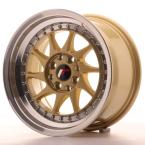 JAPAN RACING JR26 Gold(JR26158142567GDL-4x100-25)