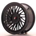 JAPAN RACING JR27 Glossy Black(JR271885XX4074GB-5x108-40)