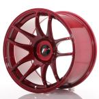 JAPAN RACING JR29 Platinum Red(JR291810XX2572RP1-5x108-25)