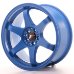 JAPAN RACING JR3 Blue(JR3178043573BL-4x100-35)