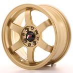 JAPAN RACING JR3 Gold(JR3157142573GD-4x100-25)