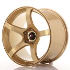 JAPAN RACING JR32 Gold(JR3218855G3867GD-5x100-38)