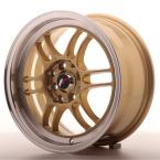 JAPAN RACING JR7 Gold(JR7157043873GD-4x100-38)