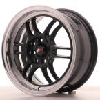 JAPAN RACING JR7 Gloss Black(JR7157043873GB-4x100-38)