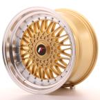 JAPAN RACING JR9 4x100/5x100 Gold(JR9171082074GD-5x108-20)