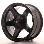JAPAN RACING JRX5 6x139.7 Matt Black(JRX518906Z20110BF-5x108-01)