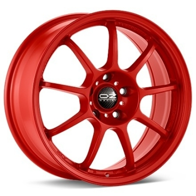 "Oz Alleggerita HLT Red 18""              W0183900284"